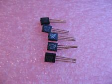 500pcs BC857 BC857B SOT-223 45V 100mA Small Signal Transistors NEW GOOD QUALITY