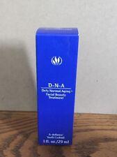Serious Skin Care D-N-A Defy Normal Aging Facial Beauty Treatment 1 OZ. NIB!