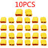 1/3/5/10 Pairs XT60 Bullet Connectors Plugs Male & Female For RC LiPo Battery