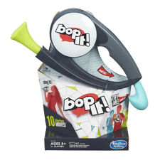 Bop it coordination game sequence fun memory interactive battery powered toy fun