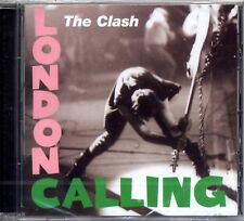 - CD - THE CLASH - London Calling
