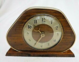 Keinlzle Mantle clock original movement  Art Deco