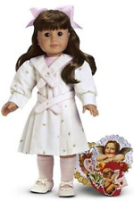 American Girl SAMANTHA'S SPRING PARTY DRESS Outfit Nellie Gwen Valentines Cards+