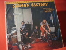 """MFSL 1-037 CREEDENCE CLEARWATER """" COSMO´S FACTORY """"(JAPANPRESSING-SERIES/SEALED)"""