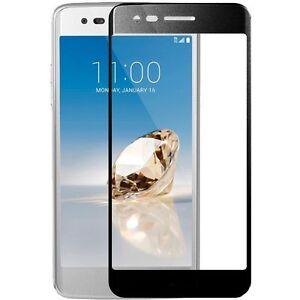 Tempered Glass Screen Protector For LG Grace, Harmony, LG K10 (2017), LG V5, K20