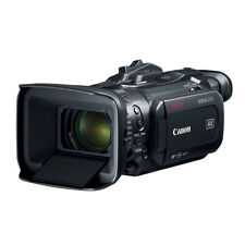 Canon VIXIA GX10 4K Full HD Camcorder - Black