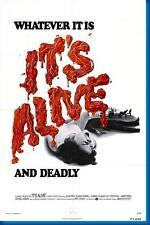 Its Alive Movie Poster24in x 36in