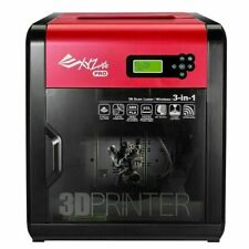 XYZprinting Da Vinci 1.0 Pro 3 in 1 3d Printer - New