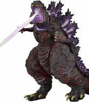 brand new NECA Classic 2016 Atomic Blast Shin Godzilla 12 inch PVC figure