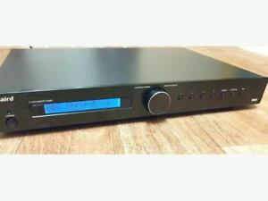 Baird. Tibo.Hi Fi. Stereo.TI 400 Dab / FM Tuner.