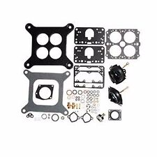 HOLLEY 4150EG BARREL 4 CARBURETOR KIT 1975-1986 CHEVY GMC TRUCK 366-427
