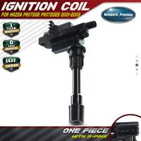 Ignition Coil Pack for Mazda Protege Protege5 2001-2003 2.0L FP8518100C UF-407