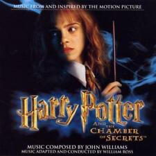 Harry Potter And The Chamber Of Secrets von OST,John (Composer) Williams (2002)