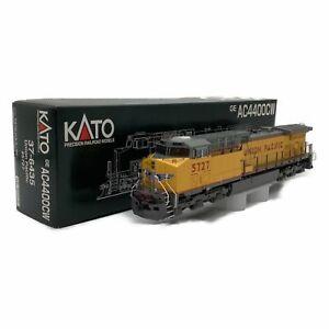 KATO HO gauge GE AC4400CW Union Pcific ♯5727 3764-35