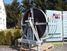 holzbündelgerät brennholzbündler mechanisch Feuerverzinkt HBG1.0M