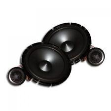 Alpine Lautsprecher Komponenten-System