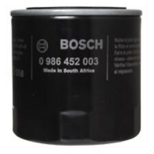 Bosch Oil Filter Chrysler Dodge Jeep Commander Grand Cherokee Wrangler
