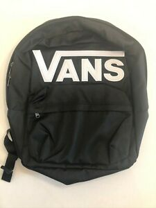 Vans New Old Skool III Backpack Black/White OSFA