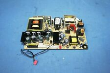 POWER SUPPLY 17PW20.1 010507 FOR HITACHI 32LD8D20U TV WITH BLACK ATTACH CABLE