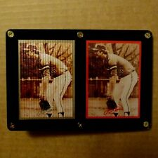 "1994 TED WILLIAMS CARD CO LARRY BIRD #LP1 BOTH THE REGULAR & ""RARE"" RED VERSIONS"