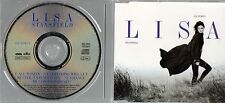LISA STANSFIELD CD single ALL WOMAN  + MIX 1991 3 tracce