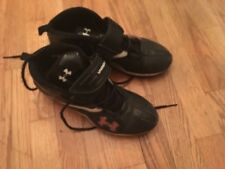 Football Cleats Mens size 9 Under Armour
