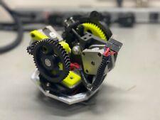 LulzBot TAZ Dual Extruder FlexyDually Tool Head v2
