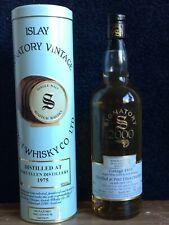 Whisky Port Ellen 24yo 1975 1999 43,0%