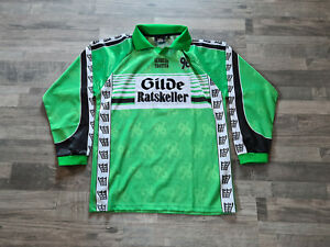 Hannover 96 Trikot Saison 2001/2002