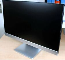 USED HP Pavilion 27xi 27-Inch Screen LED-lit Monitor in Good Working Condition