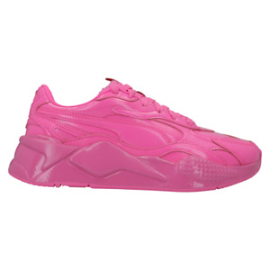 Puma RS-X3 PP Wn's Women Lifestyle Shoes Sneakers New Luminous Pink 374135-01