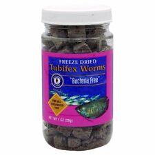 San Francisco Bay Brand Tubifex Worms - 28 g