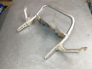 Suzuki LTR450 Rear Grab Bar