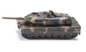 Siku Super Panzer Tank 1:87 Scale Diecast Vehicle 1867
