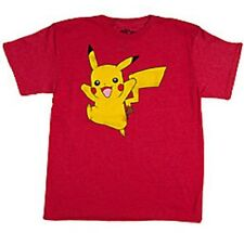 Pokemon Pikachu T-Shirt - Size Child Medium - NEW!!