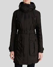Burberry Brit Chevrington Parka Coat Jacket size 6(EU40) $1295 NEW