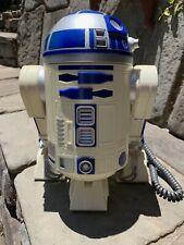 Star Wars R2D2 Phone Telemania Telephone R2-D2