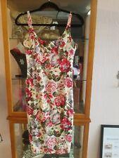 Dolce gabbana dress 38