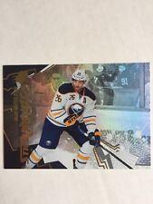 2015-16 UD SPx Hockey Stick Wizards #90 Matt Moulson