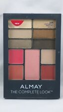 New Almay The Complete Look Makeup Palette-100 Light