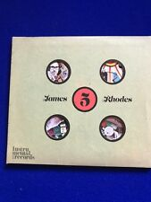 New 5 James Rhodes (2014) Cd Classical