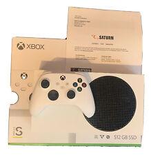 Microsoft Xbox Series S 512GB Spielekonsole - Weiß