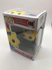 Funko Pop! Television: The Simpsons - Maggie Simpson #498