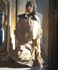 Puppen schaufensterpuppe Prozessionspuppen Figuren Marionetten Plastik Skulptur