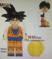 Simil LEGO The Ring Samara 7 Days Minifigures New