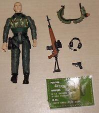 Figurine Navy Seal Sniper 1/18 Elite Force BBI