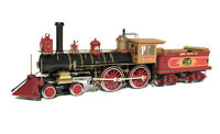 Occre Rogers 119 Locomotive 1:32 Scale 54008 Wooden Model Kit