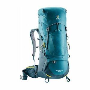 Deuter Aircontact Lite 40 +10 Rucksack Herren Trekking Wandern  40+10 Liter