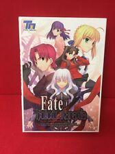 Used PC Game Fate/hollow atarax DVD-ROM Japan Bishoujo Windows F/S From Japan