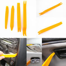 4 x Car Nylon Interior Panel Door Handle Molding Removal Install Tool For Toyota